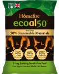 Ecoal50 Smokless Fuel - 10 x 25Kg